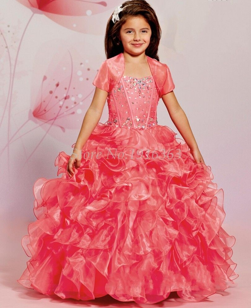 New And Gorgeous Frocks For Baby Girls 2016 | PK Vogue | 1000 Ideas ...