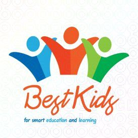 Best Kids Learning Center Logo Goruntuler Ile