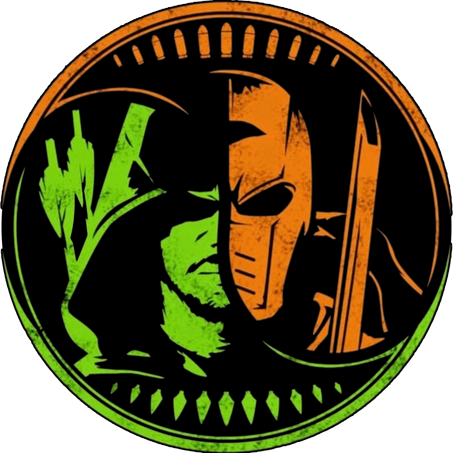 Pin By Mike Dillie On Deathstroke Cosplay Arrow Session 2 Uk Green Arrow Deathstroke Arrow Black Canary