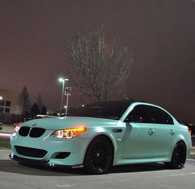 Bmw Turquoise Bmw Bmw Car
