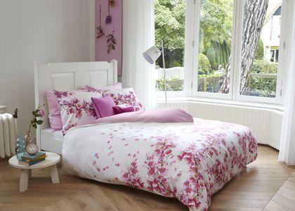 Beddinghouse - Bluebellgray Emmi Pink