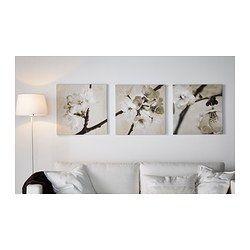 Products  Ikea wall decor, Ikea canvas, Ikea wall