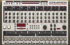 my d16 drumazon tr909 emulator electronic music gear drum machine music drums. Black Bedroom Furniture Sets. Home Design Ideas