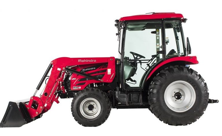 Mahindra 2655 Shuttle Cab Tractor Specification Attachments Features Review Tractors Mahindra Tractor Tractor Price