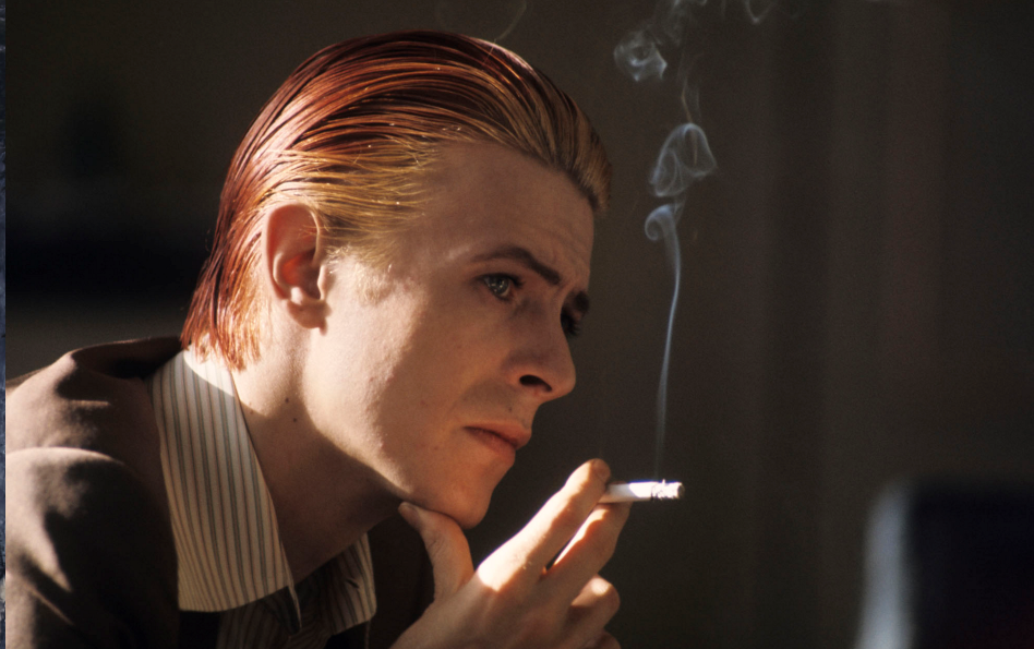 """Gary Oldman shares David Bowie's final words: """"[Music] has been my doorway of perception and the house that I live in"""" Bowie's longtime friend shares intimate memories while accepting award at Brit Awards"""