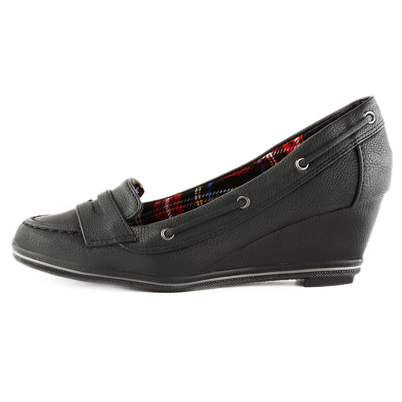 BsF. 260 Zapato Casual de Plataforma - Damas - Zapatos
