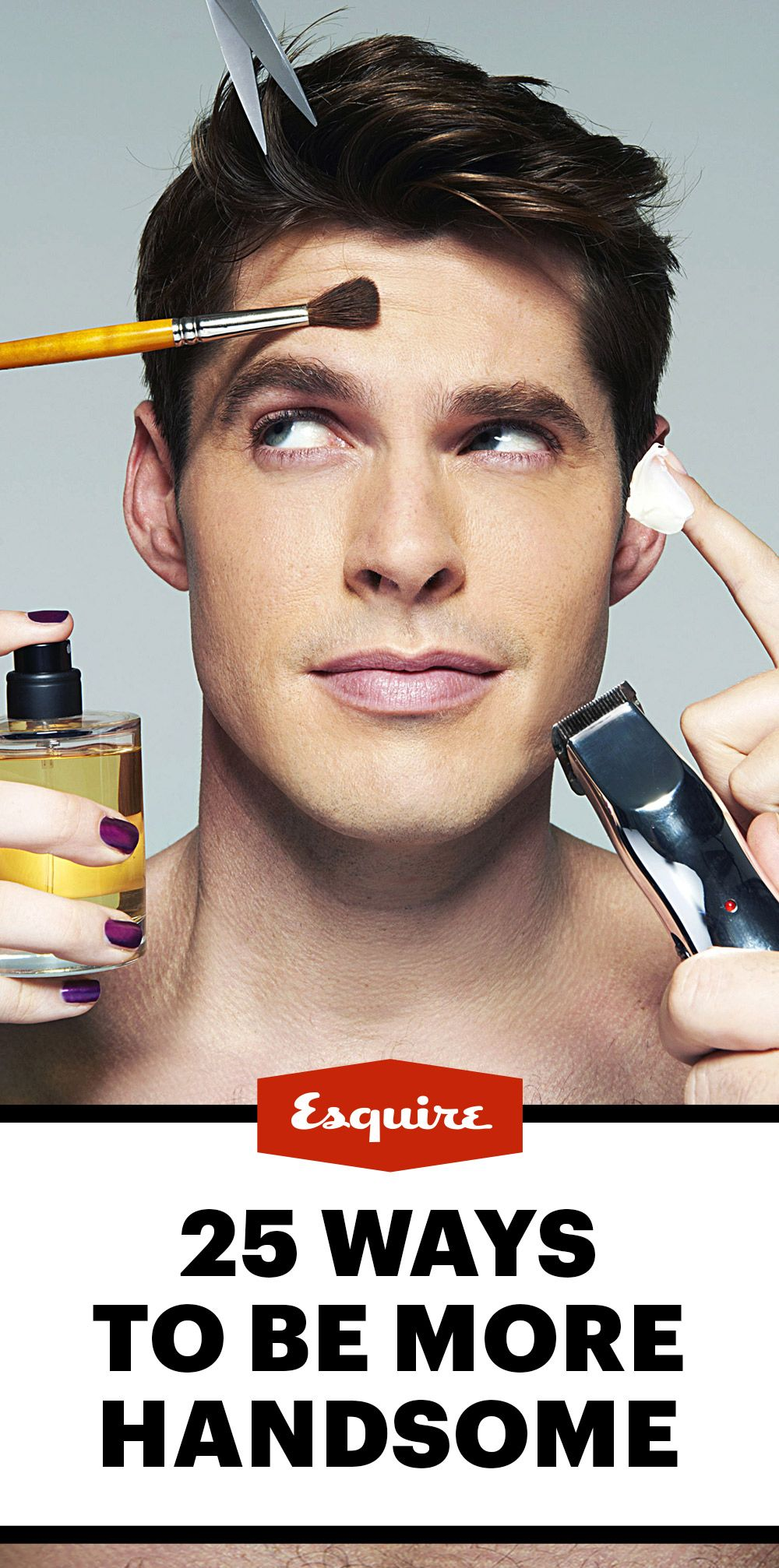 Don't Be These Guys: The Worst Grooming Trends of All Time ...