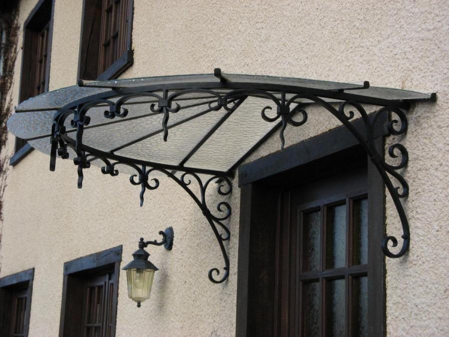 Maison Ancienne Avec Marquise Recherche Google Marquise Pinterest - Marquise de porte ancienne