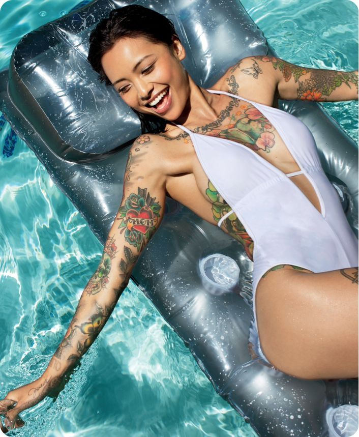 Levy Tran.....breathtakingly beautiful!!!