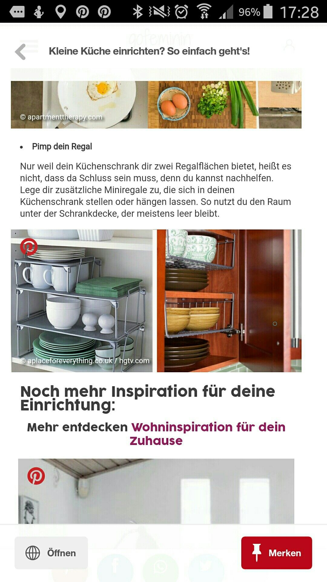 Berühmt Pantry Küche Galerie Bilder   Küchen Ideen Modern .