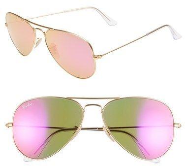 657079c8d Ray-Ban 'Original Aviator' 58mm Sunglasses #wishlist | Glasses ...