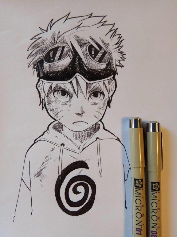 Little Naruto : #naruto | Naruto, Friends show, Anime