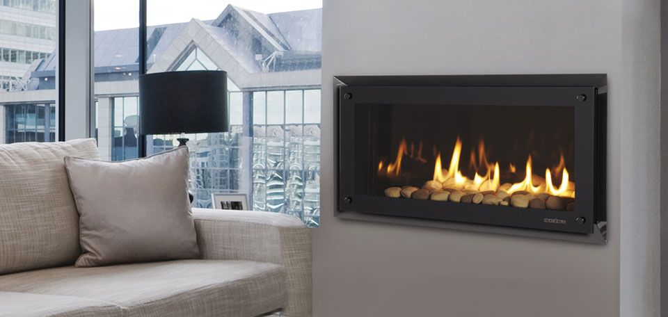 Stylish Fireplaces | Conservatory Green by Infinity Home ...