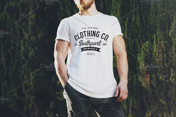 Download White Blank T Shirt Mockup 01 Shirt Mockup Blank T Shirts Tshirt Mockup