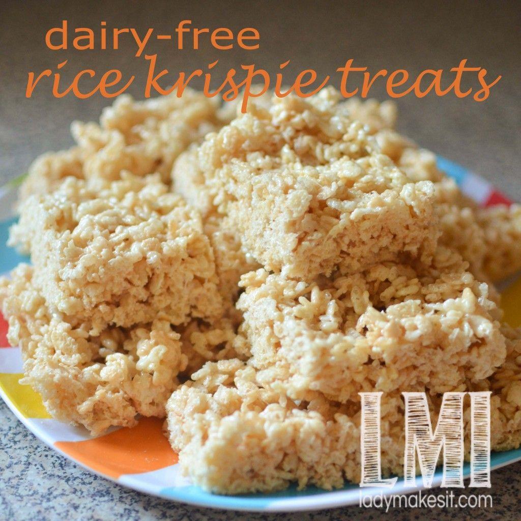 Delicious & Easy Rice Krispie Treats Rice krispie treats