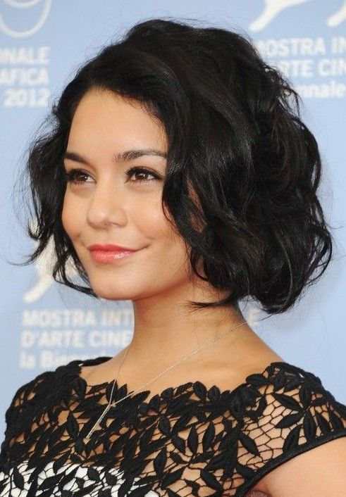 Short Haircuts for Women – 10 Curly Bob Hairstyles for 2014 ...
