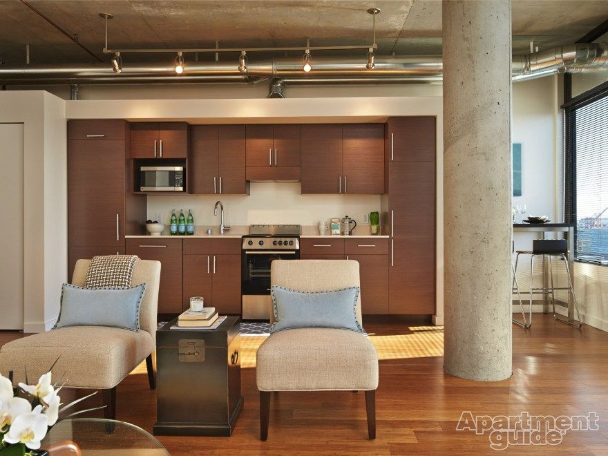 Loft Apartments For Rent Seattle Wa