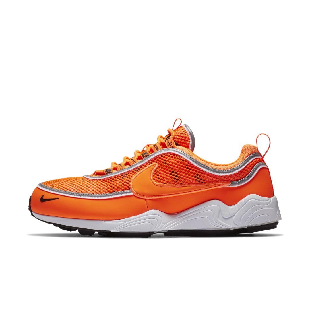 5e0d7d2cd7fb Nike Air Zoom Spiridon 16 SE Men s Shoe Size 10.5 (Total Orange ...