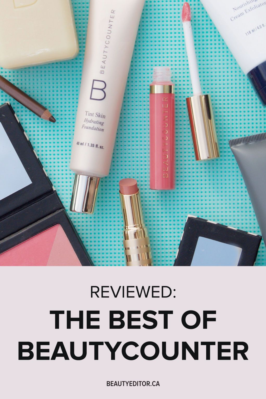 Editor's Picks 11 of the Best NonToxic Makeup and