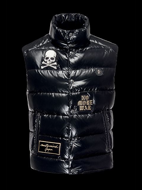 Clothing And Projects Japan amp; Mastermind Moncler Special fUSwYZnxq