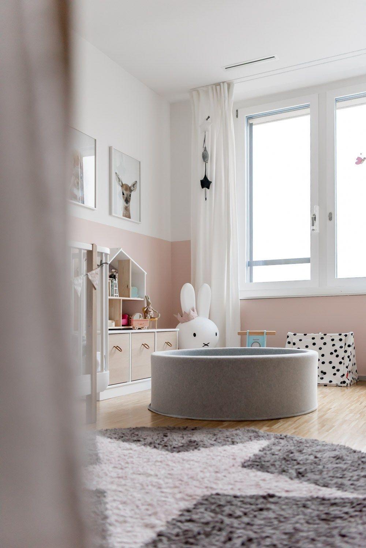 Unser Kinderzimmer Und 5 Tipps Fur Mehr Atmosphare Kids Bedroom