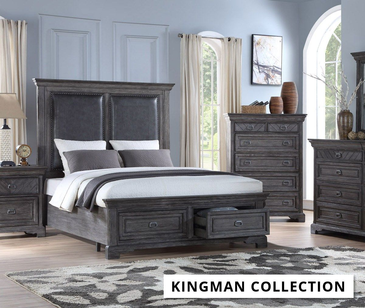 Bedroom Furniture Interior Design Modern Style Bedroom Rotmans