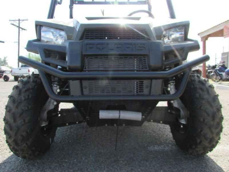 New 2016 Polaris RANGER ETX Sage Green ATVs For Sale in Arizona. 2016 Polaris RANGER ETX Sage Green,
