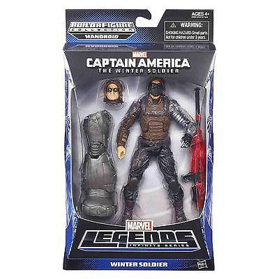 Marvel #infinite legends #winter #soldier & mandroid part new,  View more on the LINK: http://www.zeppy.io/product/gb/2/371504069966/