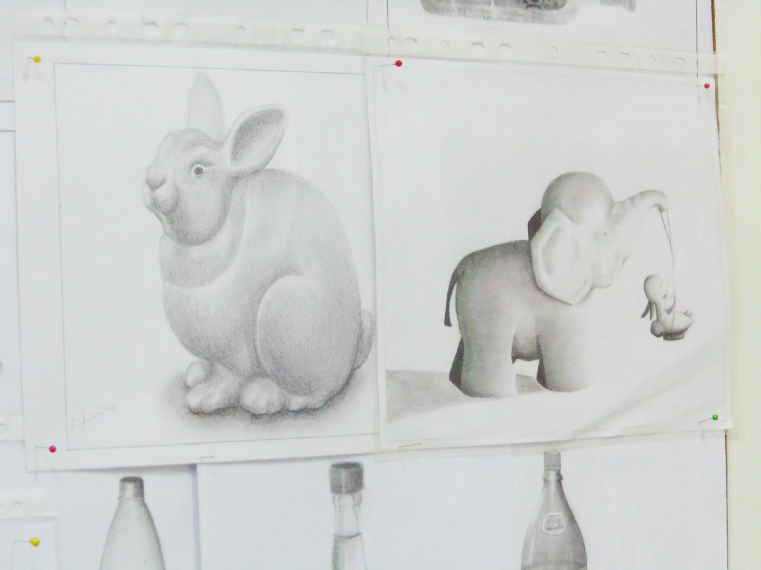 Pin De Instituto Crearte En Clases De Dibujo Clases De Dibujo Profesor