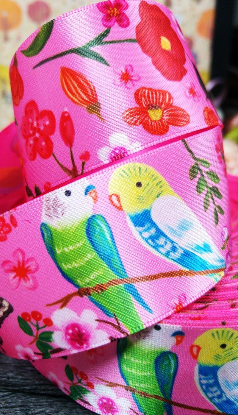 bd4a6a3aadf8 pink love birds ribbon