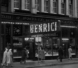 Henricis 67 W Randolph St My Mom Was A Waitress At Their Oak