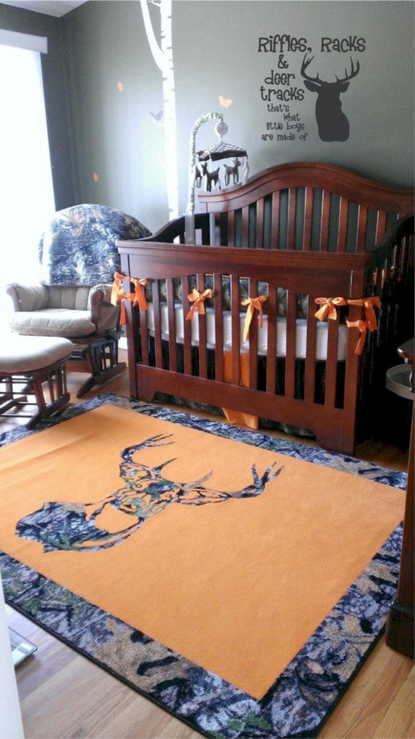 Pin On Baby Baby camo bedroom decor