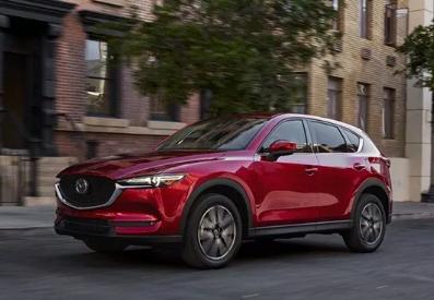2020 Mazda Cx 5 Turbo Price Release Date Redesign Mazda Cx5 Mazda Vehicles
