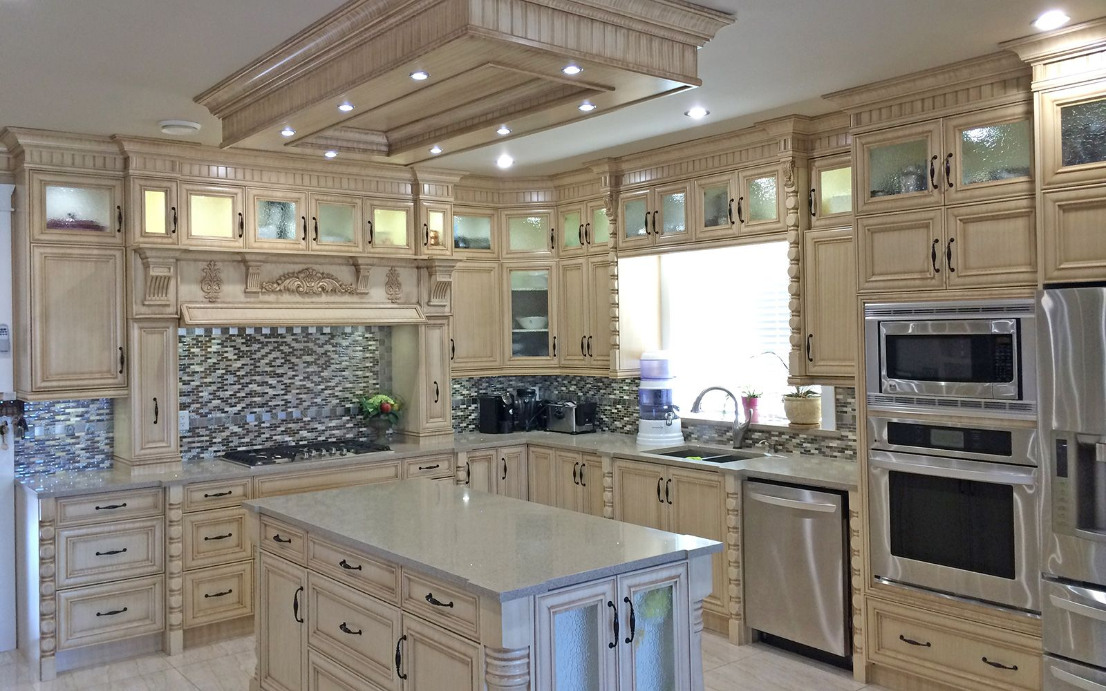 21 Awesome Kitchen Cabinet Storage Ideas With Images