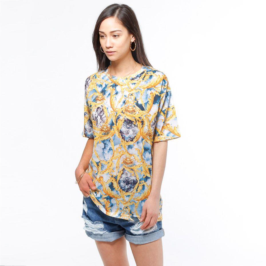 T-Shirt - Alexia