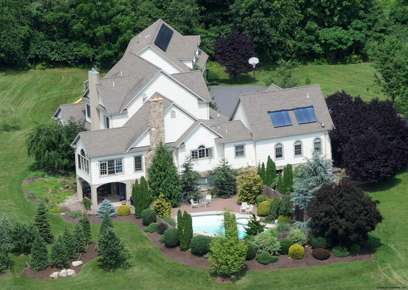 Yes Please Kate Gosselins House And It S Even In