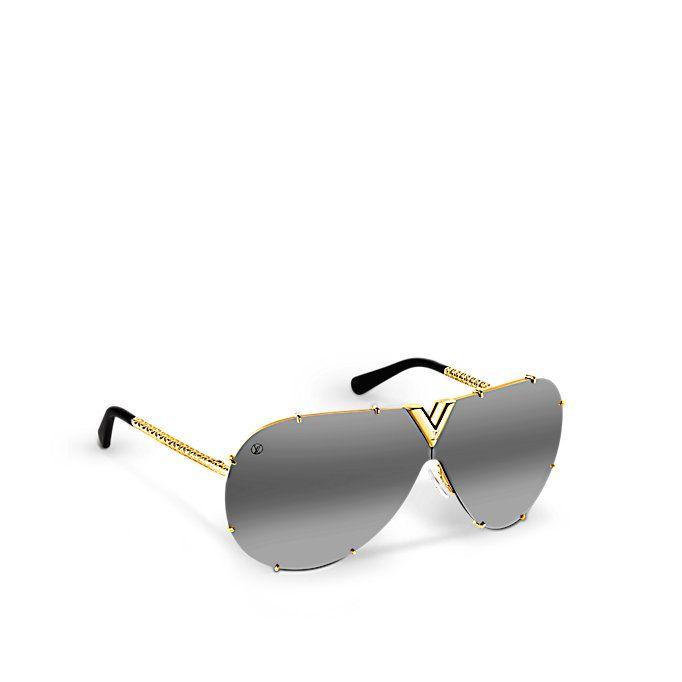 LV Drive FEMME ACCESSOIRES Lunettes de soleil   LOUIS VUITTON ... a748f2f021e7
