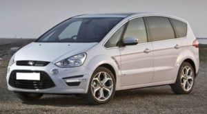 Ford S-Max 2006 Workshop Service Repair Manual