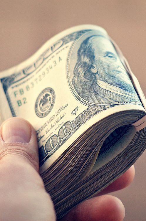Quiero Tener Mucho Dinero Y Lujos Mi Visión Dinero Dinero Por