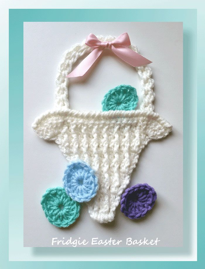 Pattern Review - Lacy Crochet Easter Egg Ornament   Easter and ...