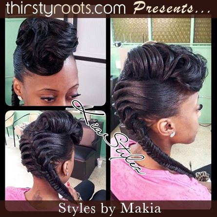 Cool 1000 Images About Updo On Pinterest Fishtail Braid Hairstyles Hairstyle Inspiration Daily Dogsangcom