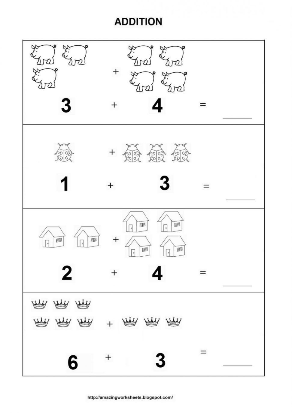 Free Printable Worksheets Uk Kindergarten Math Worksheets Free