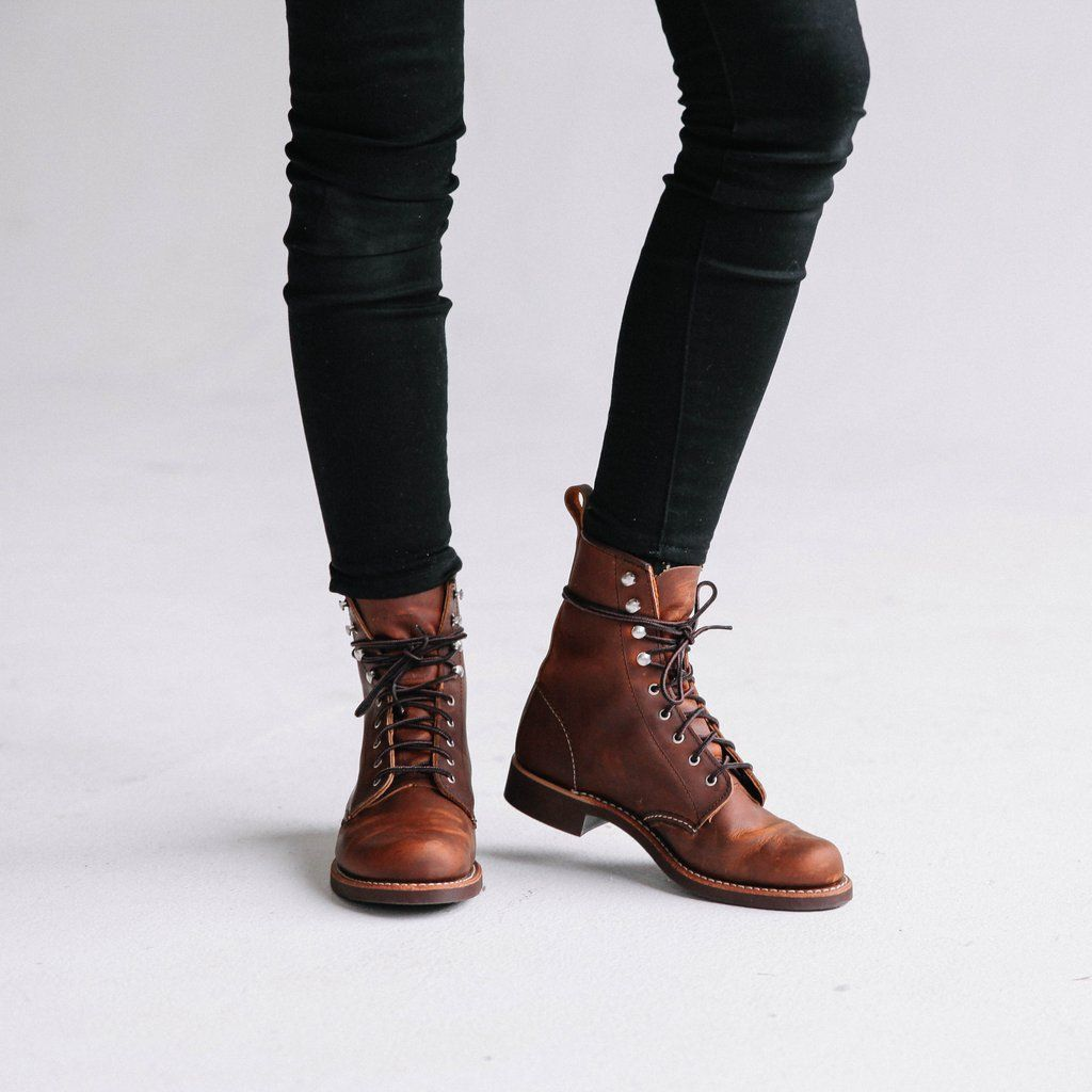 Red Wing Silversmith - Womens | Boots