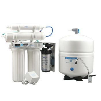 Premier Zero Waste Reverse Osmosis System Newhousestuff