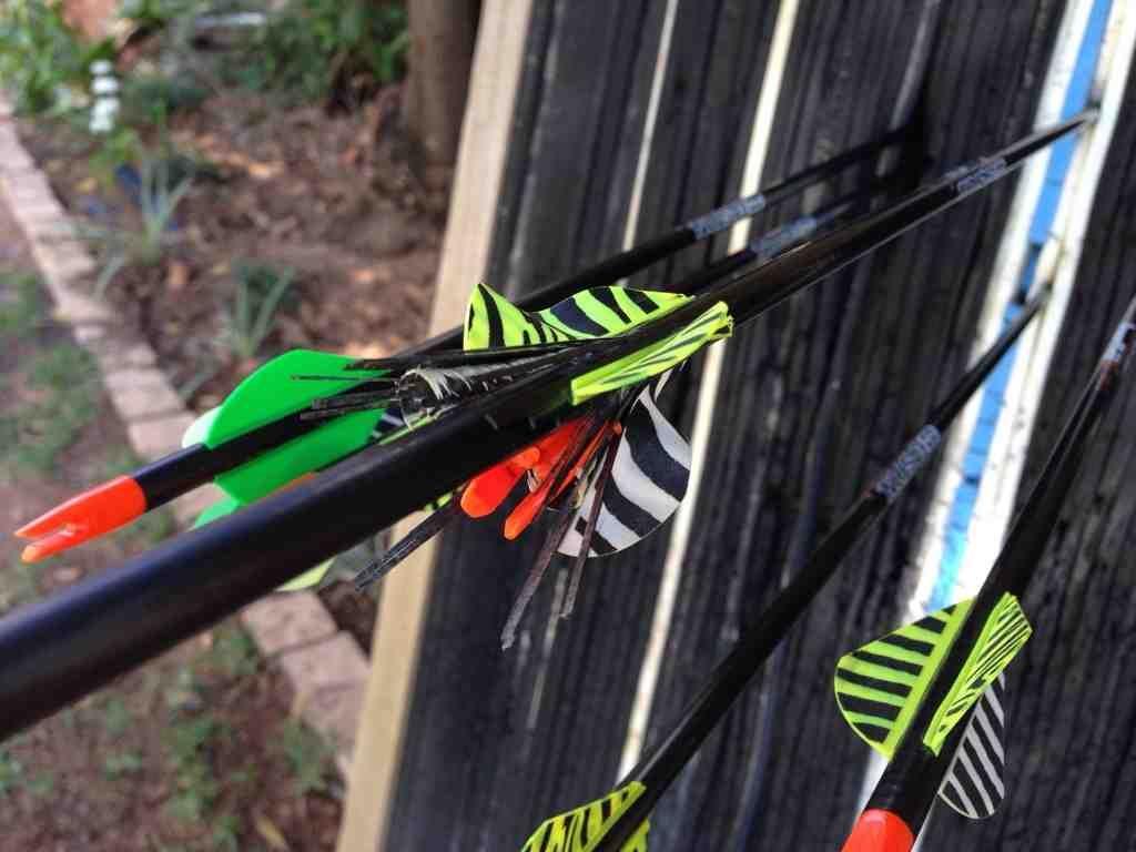 Split Arrow Archery (With images) Archery, Archery