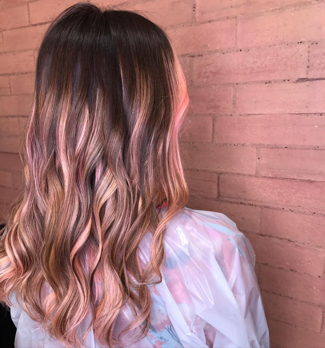 31++ New hair color trends 2021 ideas ideas