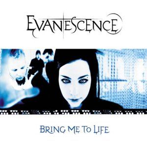Evanescence Bring Me To Life Mp3 Album   Rock   Bring me to