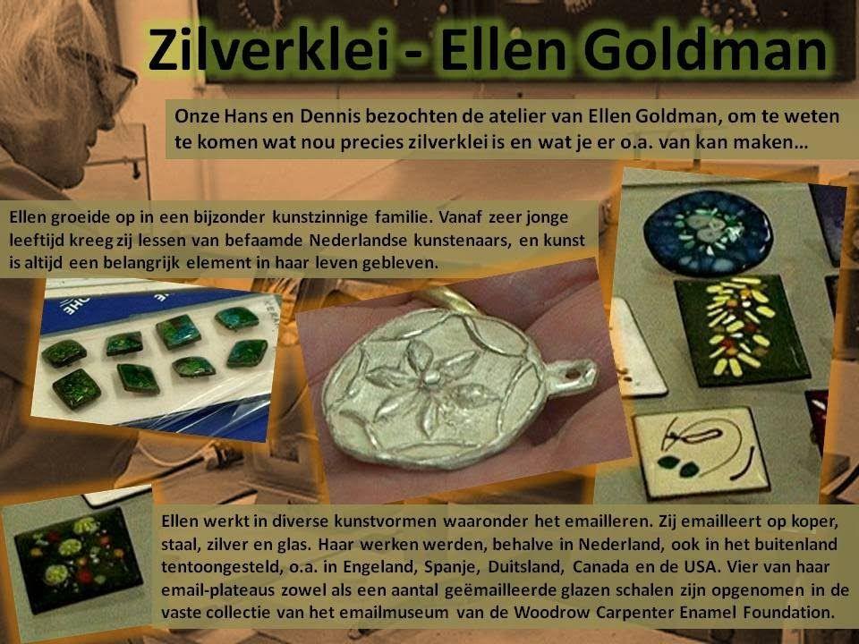 Zilverklei - Ellen Goldman.mpg