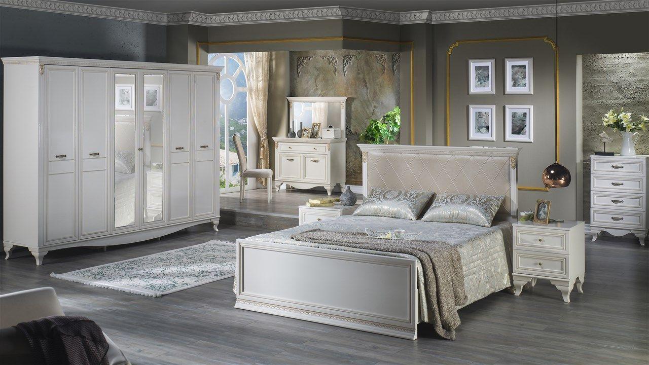 Karat Yatak Odasi Takimi Istikbal Yatak Odalari 2019