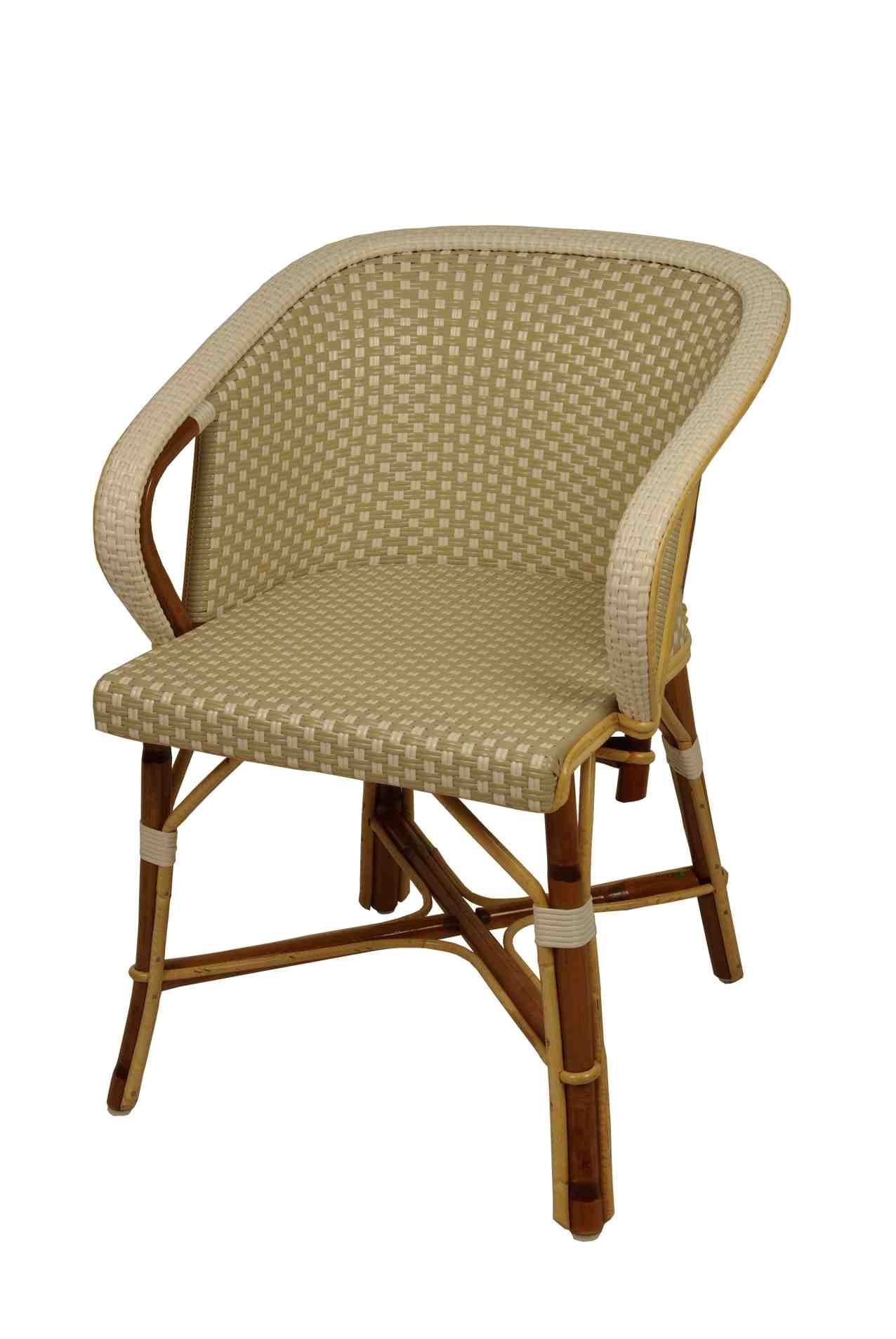 Fauteuils Loom Drucker Fauteuil Grenelle French Bistro Chair From Collection